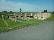 Bohumín pevnost