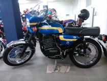 JAWA 500 Rotax