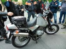 JAWA - ČZ 400