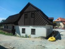 Dobruška - rodný dům F.L.Věka