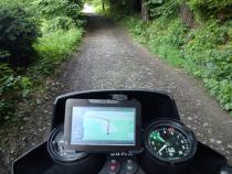 Držák pro GPS