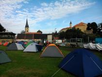 Melechovský okruh 2014
