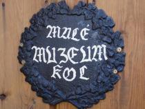Malé muzeum kol Partutovice