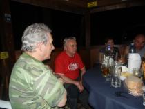 Víkendové setkání Jawařů v Pazderně