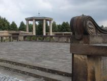 Památník Lidice