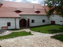 Centrum Mistra Jana Husa