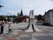 Stará Bystrica