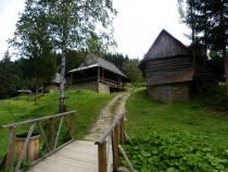 Muzeum kysucké dědiny - Vychylovka