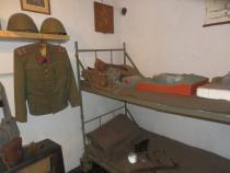 Pevnost MO-S19 Alej
