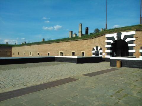 Tábor Terezín