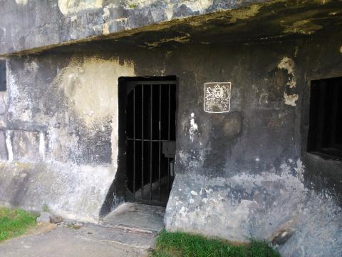 Pevnost NA KŘIŽOVATCE