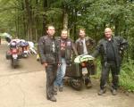 VSJ Starý Týn + cestování po česku