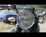 Embedded thumbnail for JAWA 350/640 - RETRO 634